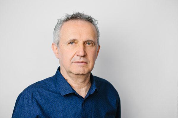 Veljko Radakovic - Leiter Planung