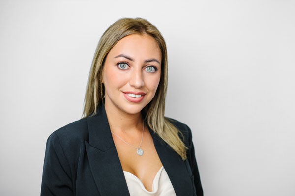 Kristina Jovic - Assistenz CEO